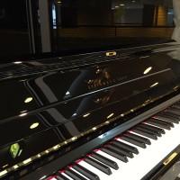 スタインウェイアップライトピアノK-132