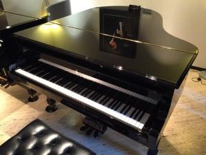 スタインウェイグランドピアノO-180