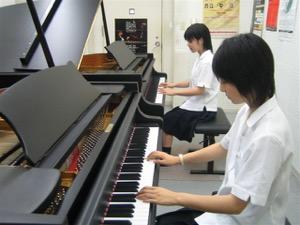 福岡第一高等学校音楽科