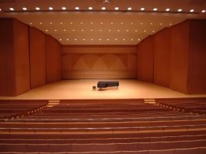 福岡国際会議場メインホールのD-274