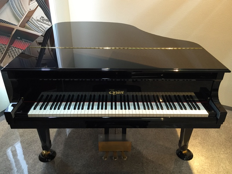 Boston Grand Piano GP-163 PE