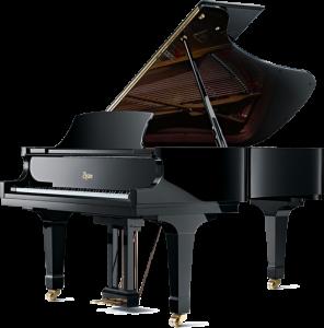 ボストングランドピアノGP-215PE