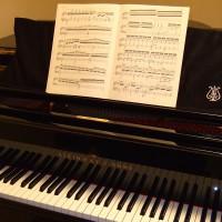 ピアノの先生のご紹介