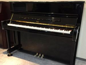 ボストンアップライトピアノUP-118E PE