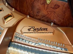 カワジンガ・ブビンガが採用された内リムの化粧板