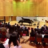 福岡音楽学院創立60周年記念演奏会