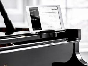 SPIRIO操作用iPad